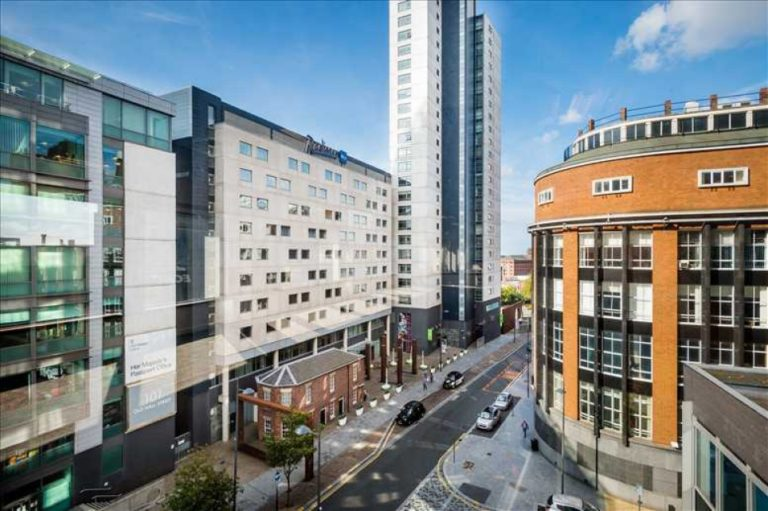 Serviced Apartment Liverpool | 2 Bed Luxury