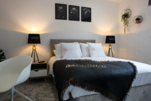 Corporate Short Stay Liverpool